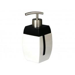 ДОЗАТОР ZEPPELIN для мыла керамика