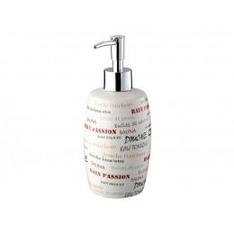 ДОЗАТОР WORDS керамический для жидкого мыла